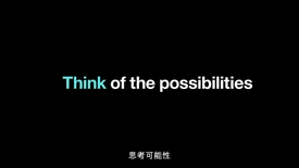 Thumbnail for entry IBM Watson Customer Engagement - 思考可能性