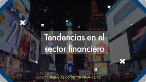 Thumbnail for entry Temenos: Tendências no Setor Financeiro