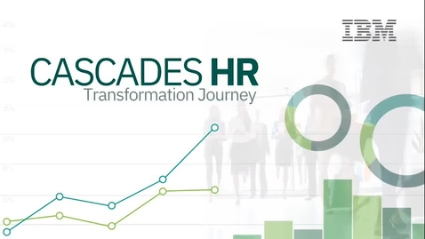 Thumbnail for entry Cascades enhances employee learning and knowledge-sharing with IBM and SAP