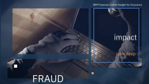 Thumbnail for entry Open cognitive analytics for strong auto claims fraud detection and prevention