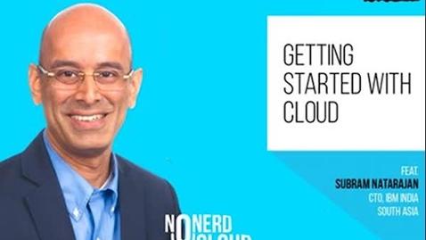 Thumbnail for entry No Nerd Cloud- Episode 1