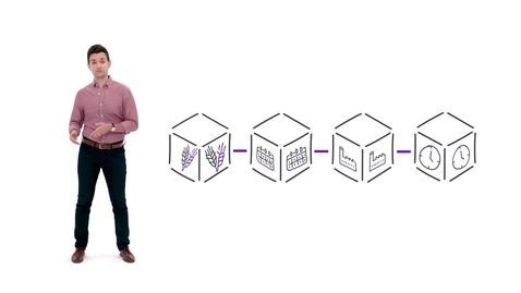 Thumbnail for entry Blockchain 101 by IBM Food Trust - Part 1: What is Blockchain?