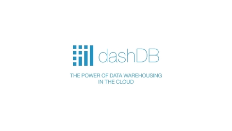 Thumbnail for entry 5497 IBM ANALYTICS CDS dashDB Overview Animation Video