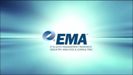 Thumbnail for entry Data Lakes and Big Data Environments: John L. Myers (EMA)