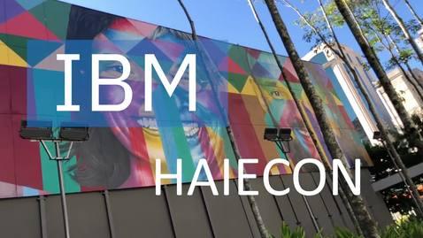 Thumbnail for entry Solução Haiecon para Recuperação de Crédito e IBM POWER9