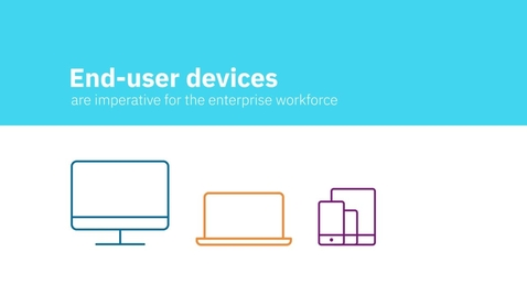 Thumbnail for entry Device Procurement and Deployment Services overview