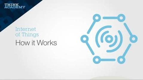 Thumbnail for entry 学习路径:IoT 开发入门