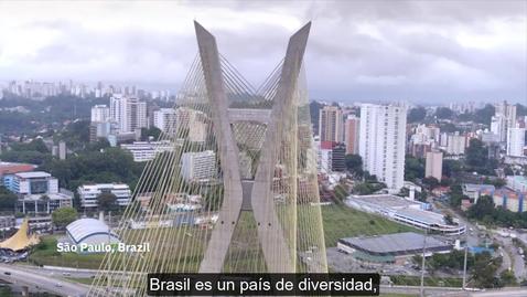 Thumbnail for entry Bradesco - Banca en el futuro de Brasil con IBM Z