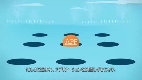Thumbnail for entry Ponemonアプリケーションセキュリティリスク管理調査を活用してAppSecプログラムをすぐに開始する