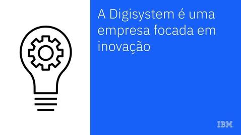 Thumbnail for entry IBM y Digisystem: conozca los beneficios de la asociación