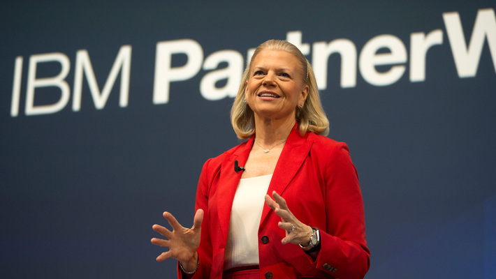 2017 PartnerWorld Keynote