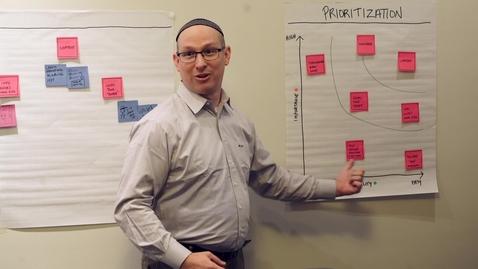 Thumbnail for entry IBM Garage 개요: 기업의 문제점을 기회로 바꾸기