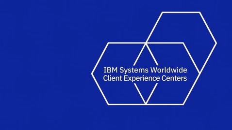 Thumbnail for entry IBM Spectrum Discover Video Series Overview - Faster Deployment to Gain Insights Sooner
