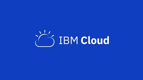 Thumbnail for entry IBM Cloud Virtual Private Cloud (VPC)