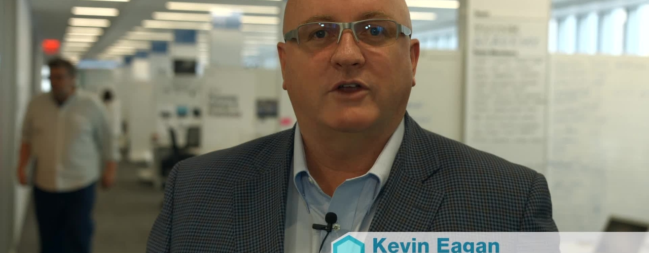 Kevin Eagan IBM Cloud