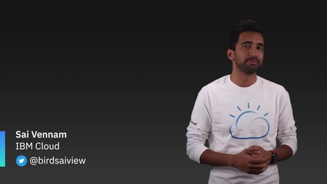 Thumbnail for entry Kubernetes Deployments: Get Started Fast