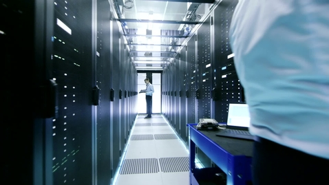 Thumbnail for entry Netezza Performance Server를 만나보세요!