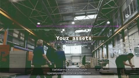 Thumbnail for entry Kurumsal Varlık Yönetimi için Maximo demosu
