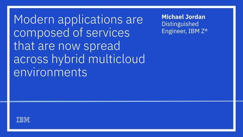 Thumbnail for entry How hybrid cloud creates new attack surfaces
