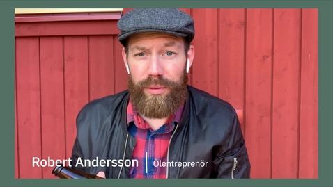 Thumbnail for entry Helt Spårat -Swedens first traceable beer
