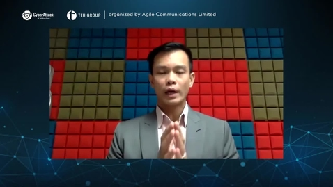 Thumbnail for entry IBM Security - Threat Management Webinar in Hong Kong