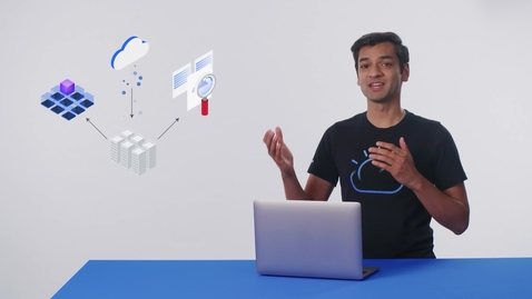 Thumbnail for entry Explore the benefits of a universal query engine in IBM Cloud Pak for Data