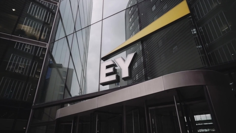 Thumbnail for entry IBM Client Case Study - EY