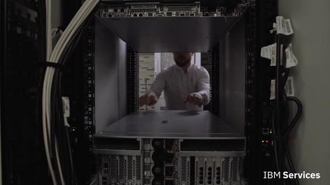 Thumbnail for entry IBM Augmented Remote Assist: realidad aumentada para el soporte remoto de TI - LA - CO-ES