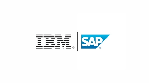 Thumbnail for entry 	 British American Tobacco: Transforming the global enterprise while implementing SAP solutions at unprecedented speed with IBM