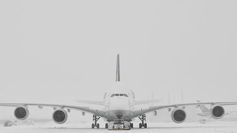 Thumbnail for entry Scaling AI at Lufthansa