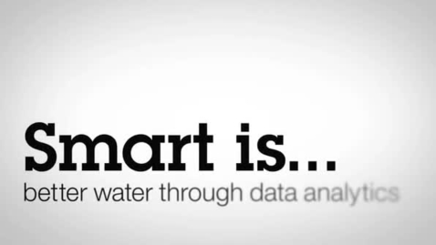 Thumbnail for entry D.C Water uses IBM Maximo to restore aging infrastructure and prevent breakdowns
