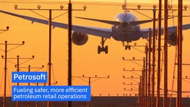 Thumbnail for entry Petrosoft: Fueling safer, more efficient petroleum retail operations with IBM Informix