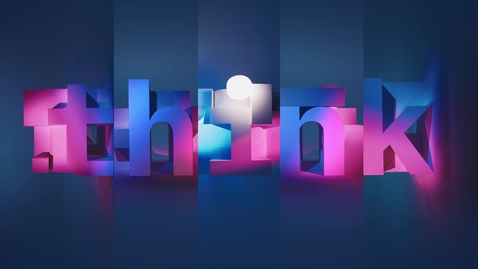 Thumbnail for entry IBM Think Summit Benelux Highlights
