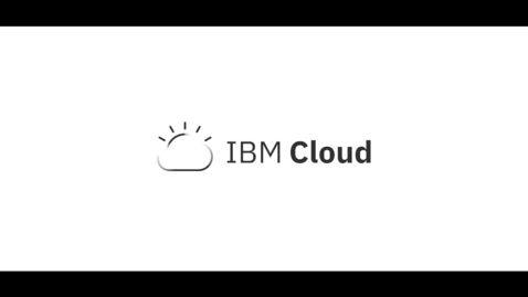 Thumbnail for entry Decision Focus: The speed strategy – getting to market faster with IBM Cloud