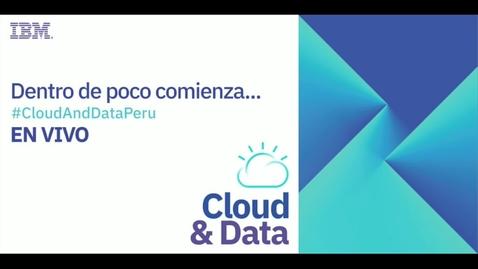 Thumbnail for entry Keynote - Cloud & Data Perú 2019