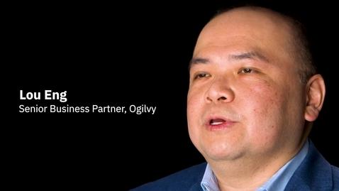 Thumbnail for entry Ogilvy + IBM Services Case Study