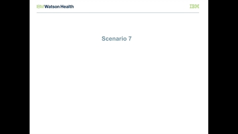 Thumbnail for entry IBM Cúram Social Program Management V7.0.2 evidence broker: Updating a case with incoming evidence (a)