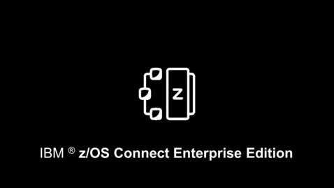 Thumbnail for entry Exposing data in IMS via a RESTful API using z/OS Connect Enterprise Edition