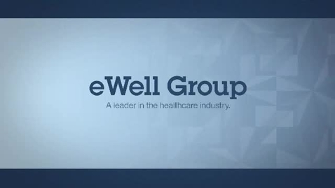 Thumbnail for entry IBM helps eWell eliminate information silos, improves patient care