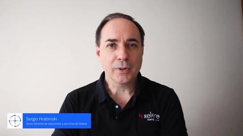Thumbnail for entry Teaser IBM y Xelere: conozca los beneficios de la asociación
