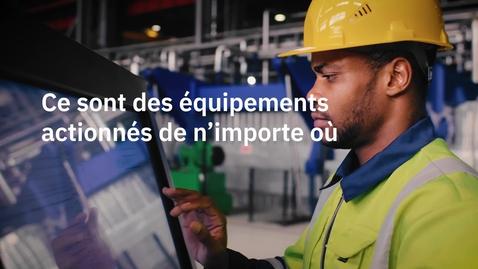 Thumbnail for entry Développer des activités business résilientes grâce à l'intelligence, l'analyse et l'expertise