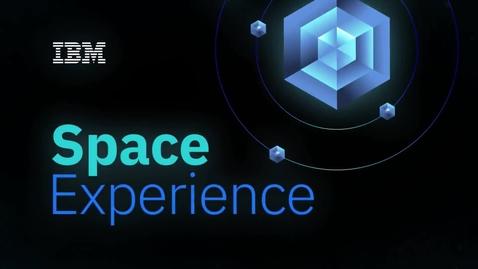 Thumbnail for entry Experiencia SpaceX sobre IBM Cloud Satellite