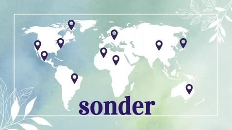 Thumbnail for entry Sonder - SacHacks 2021 - 2nd place winner