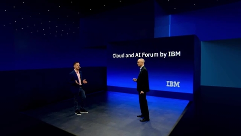 Thumbnail for entry IBM Cloud Pak for Multicloud Management