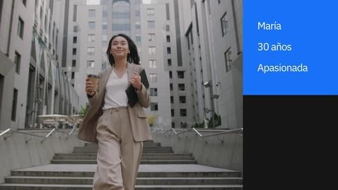 Thumbnail for entry Encuentro virtual IBM iX - Experiencias con sabor único