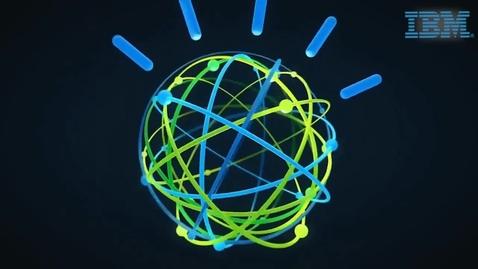 Thumbnail for entry IBM Watson Health - IBM 认知医疗