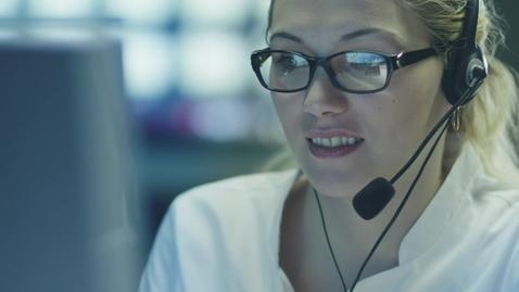 Thumbnail for entry IBM Technology Support Services: Una prestación de servicios diferente