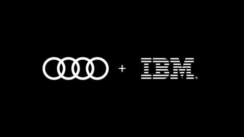 Thumbnail for entry Caso del cliente Audi UK