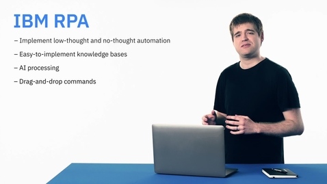 Thumbnail for entry RPA Demo