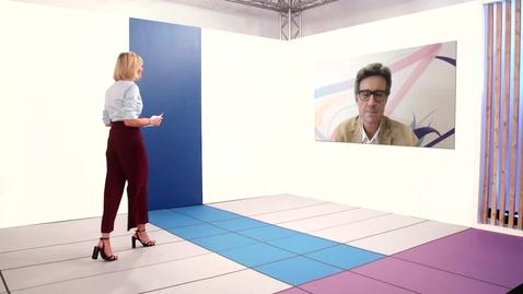 Thumbnail for entry #ThinkSpain - Entrevista a José Luis González Sánchez, Director General, Computaex